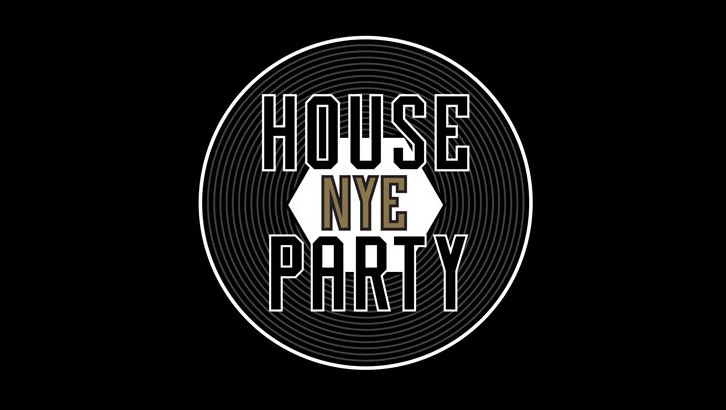 C4 House Party Logo