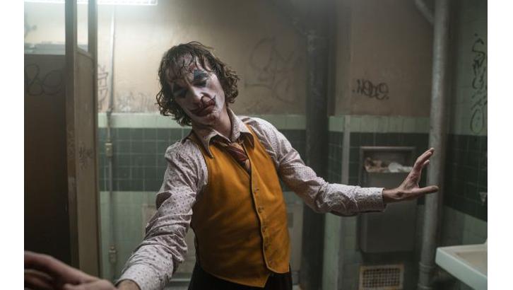 Joker Joaquin Phoenix Warner Bros. 2019